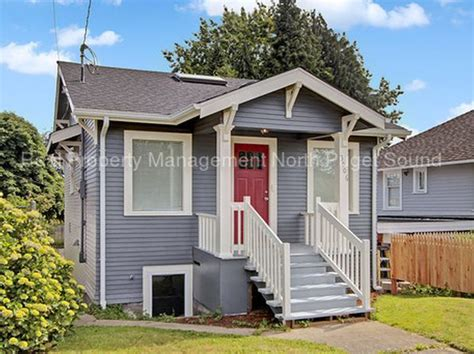 Houses For Rent Everett Wa - houses for rent in everett wa 22 homes zillow