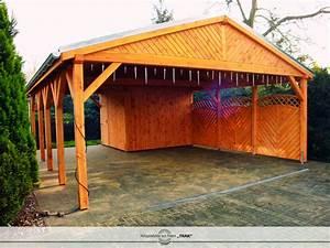 Aluminium Carport Aus Polen : carport aus holz projekte5 002 carports aus polen ~ Articles-book.com Haus und Dekorationen