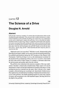 example of a political science research paper