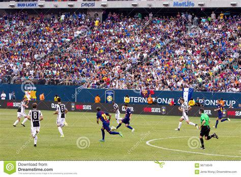 Fc Barcelona Games In Usa