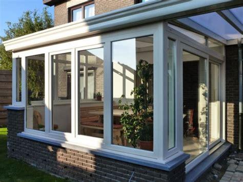 veranda terrazzo vetro verande da terrazzo
