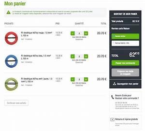 Leroy Merlin Commande En Ligne : j 39 ai test pour vous la commande en ligne et le drive ~ Dailycaller-alerts.com Idées de Décoration