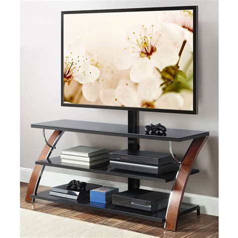tv cabinets walmart mainstays tv stand for flat screen tvs up to 42 quot walmart