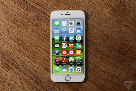iPhone 6s vs Xperia Z5 comparativa con foto