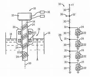 patent us8549911 multi level liquid level magnetic With axis magnetic sensor circuit hmc6042 sensor circuit sensorzine