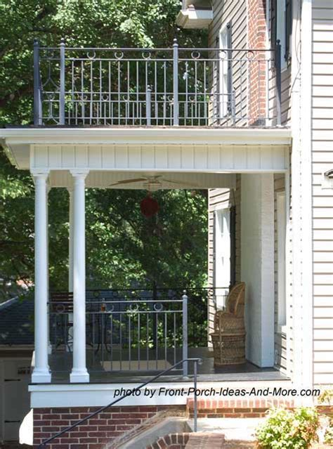 front porch designs  colonial home