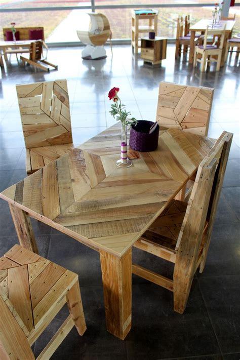 Table Et Chaises En Palettes Recyclées Wood Pixodium 186 Best Chair Images On Woodworking