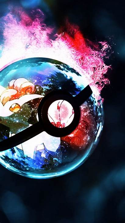 Pokemon 4k Wallpapers Balls Fusion Wallpaperaccess