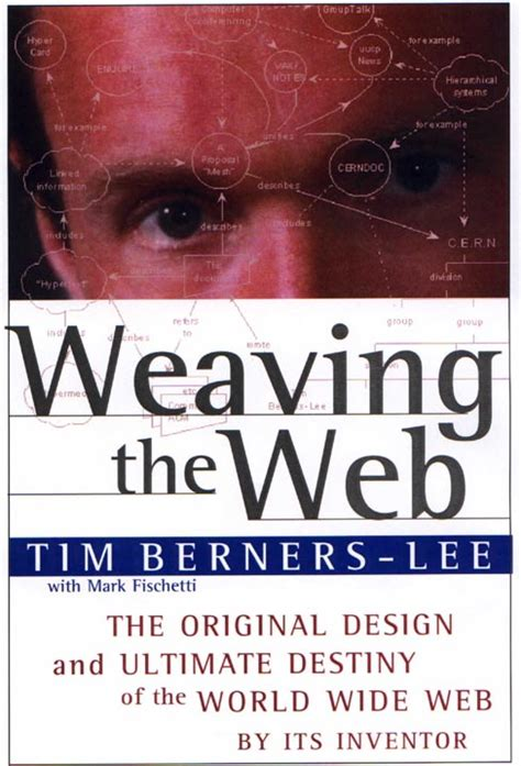 berners lee weaving  web