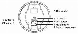Bulova Wall Chime Clock Manual  U2013 Wall Design Ideas
