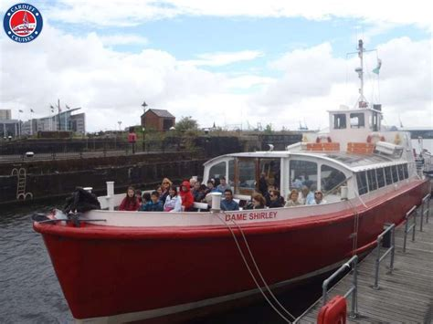 Party Boat Hire Bristol by Boat Hire Cardiff