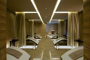 Day Spa Design by KdnD studio LLP Architecture