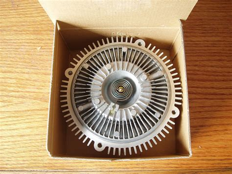 what does a fan clutch do brand new ca18det fan clutch nissan forum nissan forums