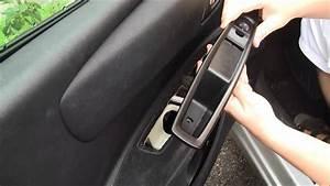 Leve Vitre Clio 2 Ne Fonctionne Plus : d monter remonter la palette de commandes de l ve vitre d 39 une citro n c4 youtube ~ Medecine-chirurgie-esthetiques.com Avis de Voitures