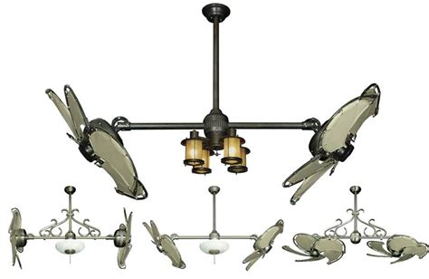 Flush Mount Dual Motor Ceiling Fan by Dual Ceiling Fans With Lights Best Home Design 2018