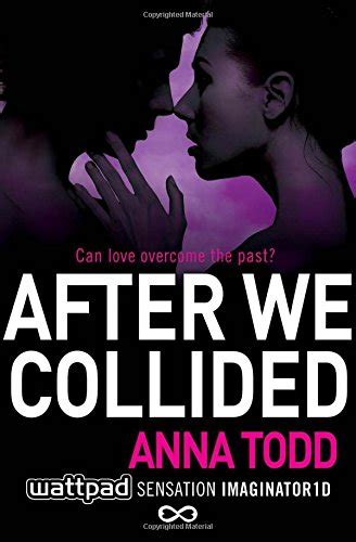 collided    series paperback  nov