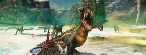 Second, Extinction, Is, Officially, Launching, In, Early, Access