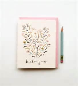 Birthday Card Drawing Ideas