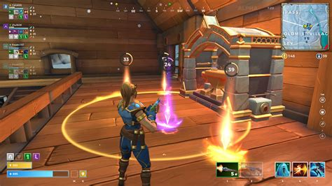 realm royale coming  ps switch xbox  ios