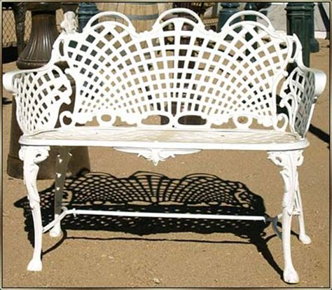 cast aluminum furniture and patio furniture