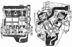 Mitsubishi 6a1 Series Engine Service Repair Manual