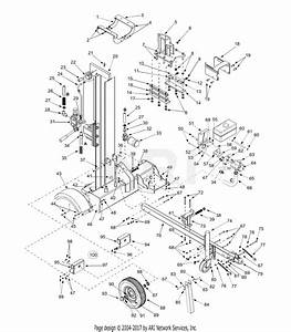 Wiring Diagram 753 2001