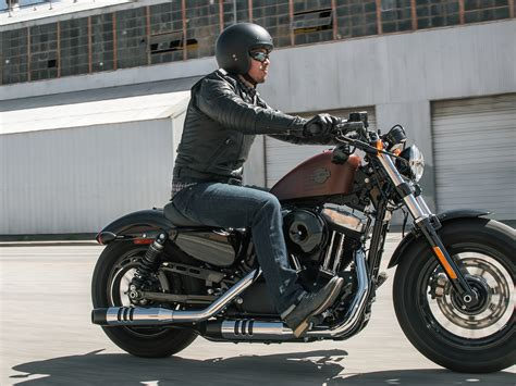 Harley Davidson Forty Eight Image by 2018 Sportster Forty Eight Harley Davidson Usa
