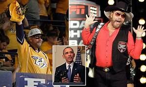 Hank Williams Jr. returns to Monday Night Football | Daily ...