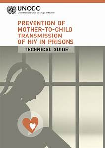 Publications Related To Hiv In Prisons