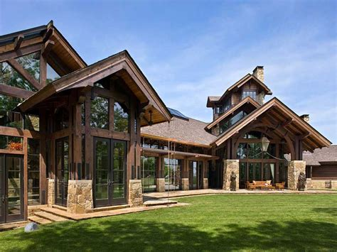 frame house plans timber house plans with basement timber frame home plans
