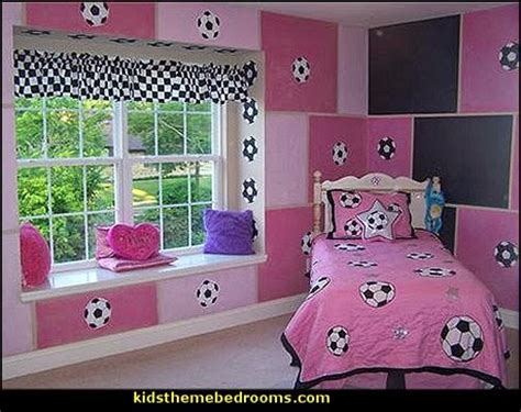 soccer decorations for bedroom decorating theme bedrooms maries manor soccer