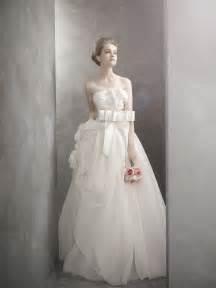 vera wang wedding dress prices white by vera wang wedding dress onewed