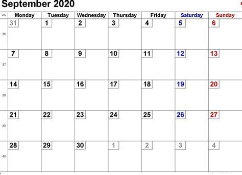 monthly calendar pages calendar shelter