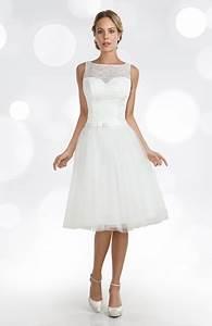 Robe Courte Mariée : robes courtes mariage ~ Melissatoandfro.com Idées de Décoration