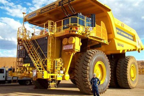 pin  gene leachman  vehicles farm dirt giant truck