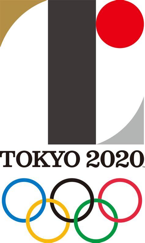 Olympics Logo File 2020 Summer Olympics Logo Svg