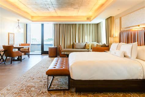 ben hotel opens  west palm beach