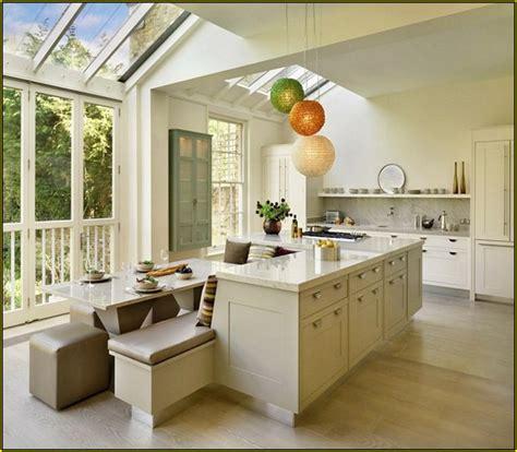 cuisine am ag idee de cuisine avec ilot central maison design bahbe com