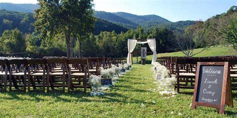 mountain laurel farm weddings  prices  wedding