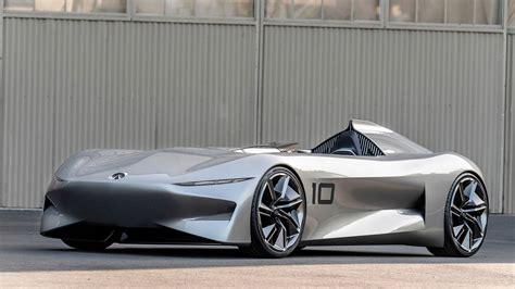 Infiniti P10 Concept 2019 - Presentazioni Automobili e ...