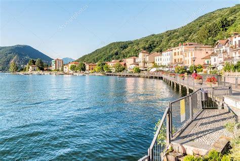 porto ceresio lago porto ceresio 232 deliziosa cittadina sul lago di lugano