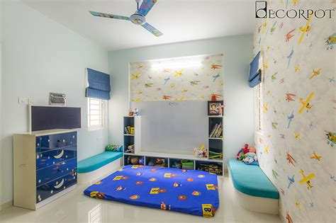 kids room interior designers  bangalore
