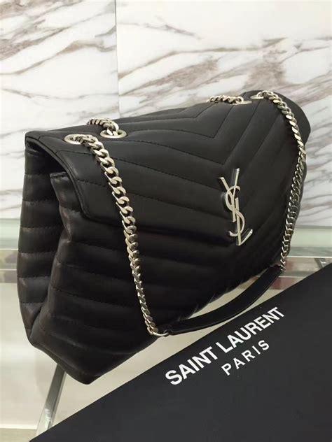 replica ysl large monogram shoulder bag ysl  luxury shop