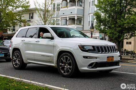 jeep grand cherokee srt      autogespot
