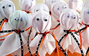 Gruselige Bastelideen Zu Halloween : bastelideen f r halloween g nstige varianten bei wenig zeit ~ Lizthompson.info Haus und Dekorationen