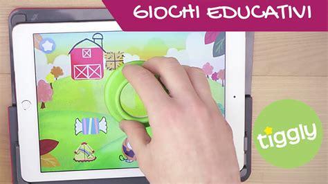 Giochi Educativi Per Bambini Piccoli Dai 18 Mesi Ai 4 Anni Youtube