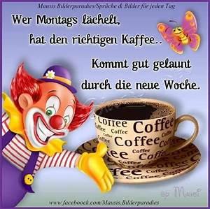 Lustige Guten Morgen Kaffee Bilder : pin von iris weber auf lustige bilder ~ Frokenaadalensverden.com Haus und Dekorationen
