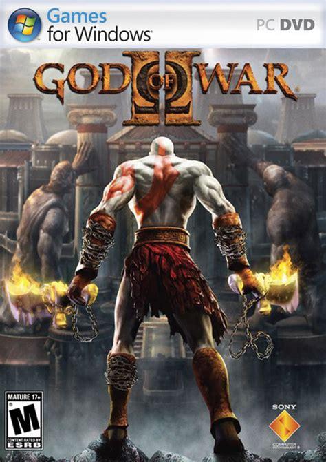 Sie santa monica studio publisher: God of War 2 Repack - Torrent - FULL - Torrent - indir - download