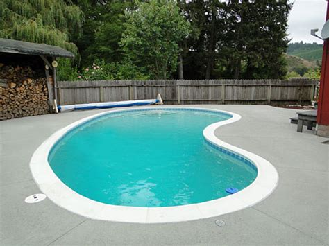pool deck resurfacing options repair options for concrete pool decks golden pool
