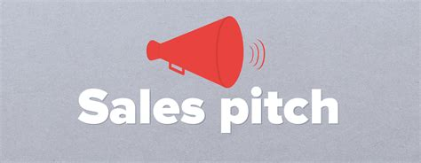 Sales Pitch: How to Write a Winning Pitch (in 10 Minutes)